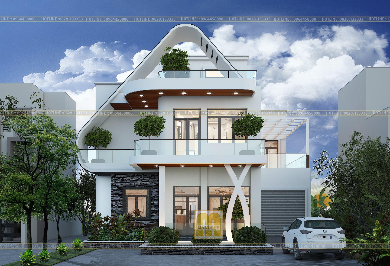 Nhà đẹp MAXHOME