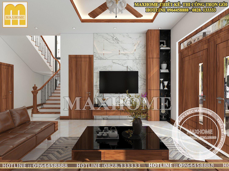 Phòng khách MAXHOME