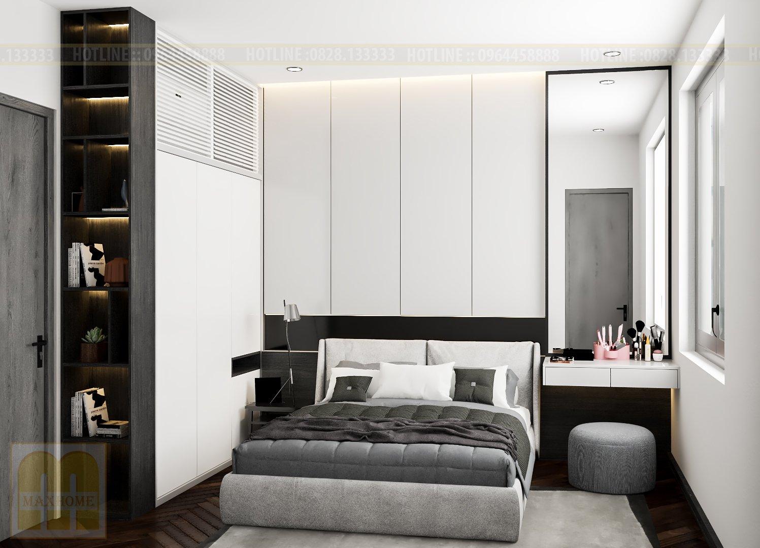 Phòng ngủ MAXHOME