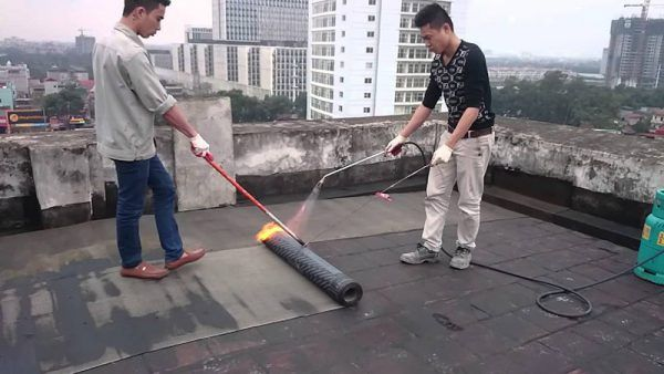 Biện pháp xử lý chống thấm trần nhà bê tông hiệu quả và dễ thực hiện   Maxhome